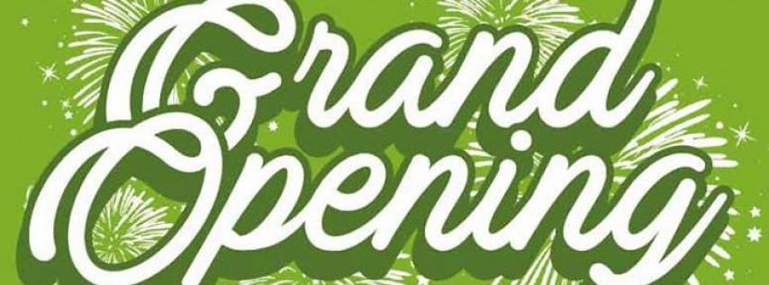 Greenhouse Grand Opening/Valentine's Day Celebration!