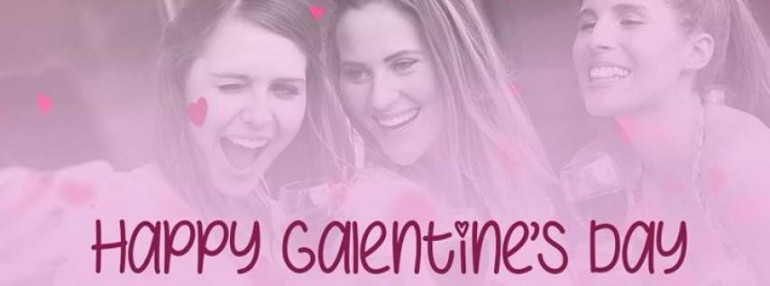 Galentine's Day!