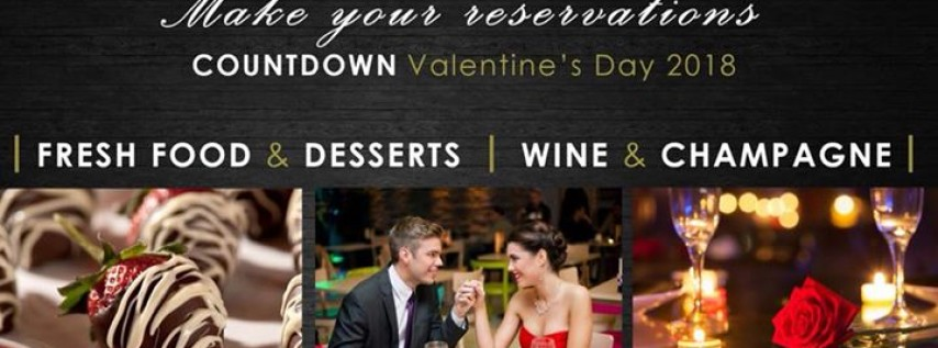 Valentine's Day Dinner at The Blue Turtle