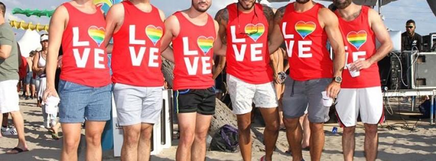 Pride Fort Lauderdale - The Love Pride 2018