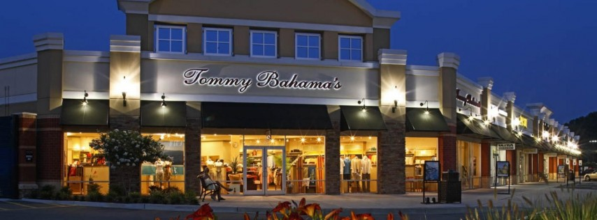 Queenstown Premium Outlets to host Presidents Day Weekend Clearance Sale