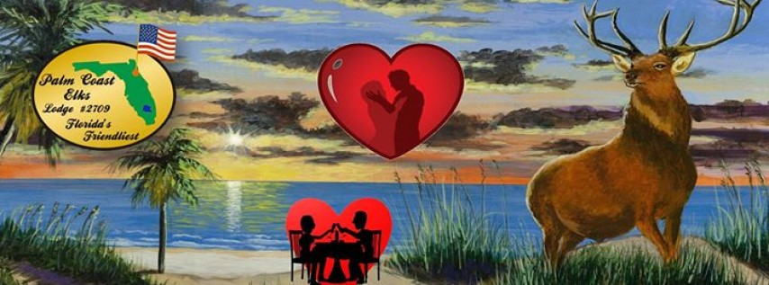 Valentines Day Dinner Dance