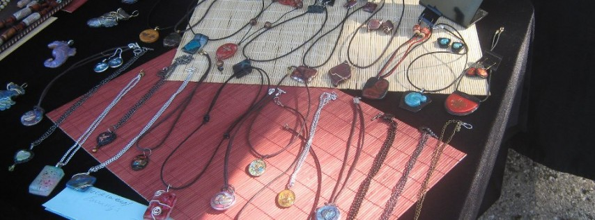 Handmade Clay Jewelry Workshop