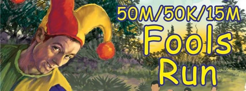 Croom 50m/50k/15m Fools Run
