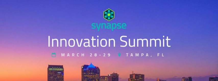 Synapse Innovation Summit Tampa