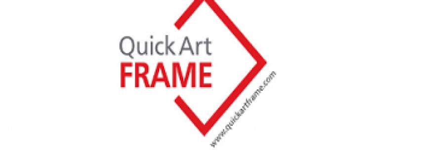 Quick Art Frame