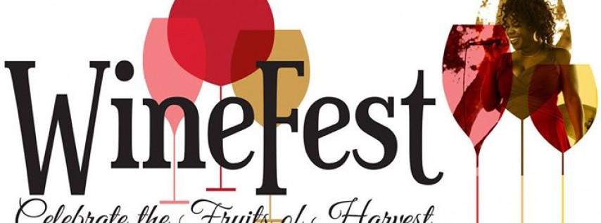 28th Annual Winefest
