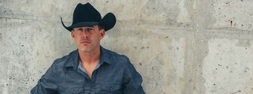 Aaron Watson at ACL Live