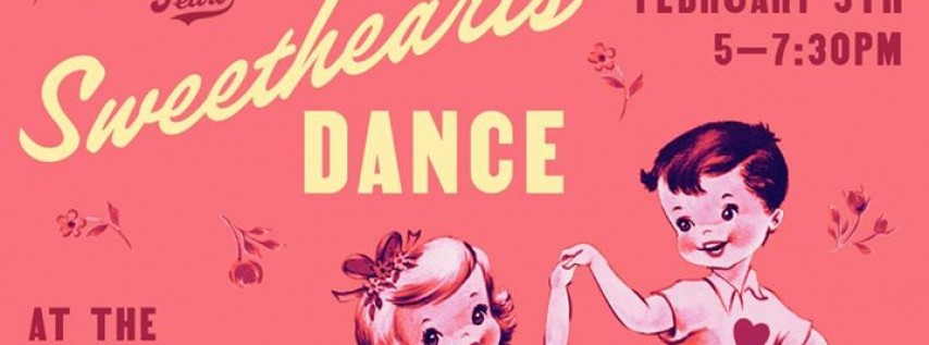 Sweethearts Dance