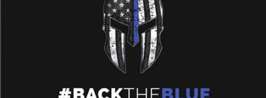 Back The Blue 5k Run/Walk