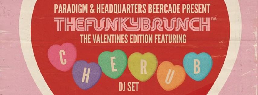 Funky Brunch ft Cherub (DJ Set) - 2/11