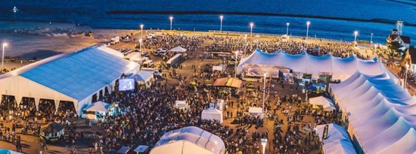 OC BikeFest September 13 - 16, 2018