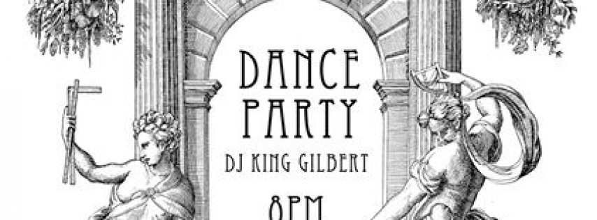 It's UNVALENTINE'S DAY! Dance Party at Metro Gallery Fri 2/16