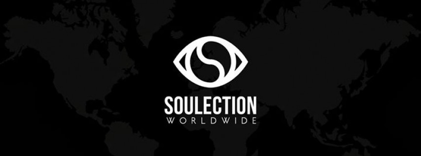VALENTINES DAY with SOULECTION RADIO LIVE