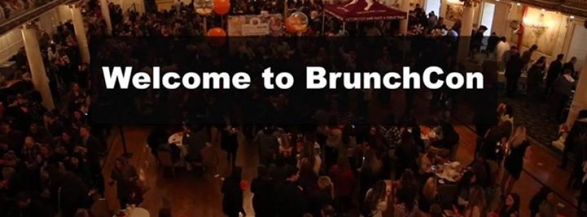 BrunchCon San Francisco