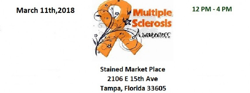 Fundraiser to Benefit Multiple Sclerosis
