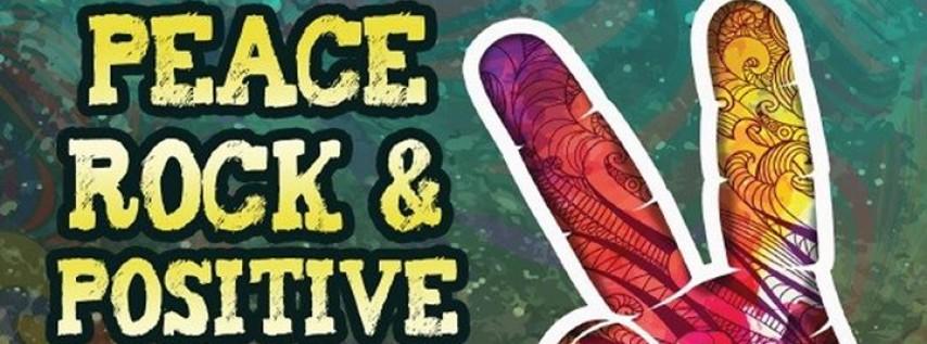 Hippie Festival 2018: Peace, Rock, & Positive Vibes