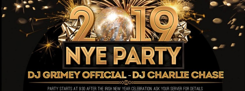 O'Brien's 2019 New Years Eve Party