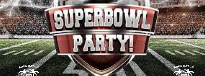 Superbowl LIII Party at Prosperity Brewers