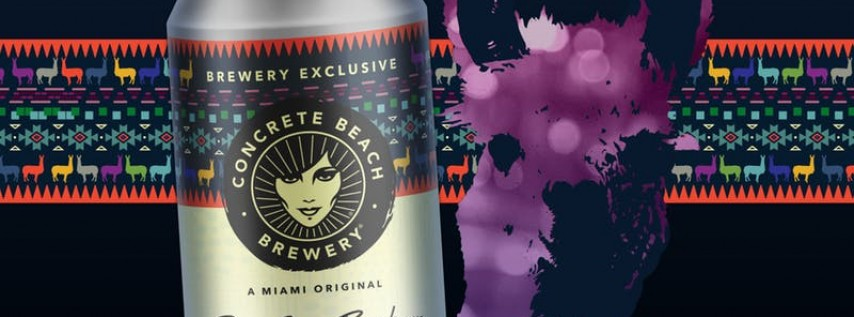 Save the Drama for Your Llama: Pisco Sour Can Release