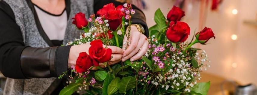 Floral Design DIY for Your Cutie-pie!