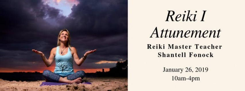 Reiki Level I Attunement