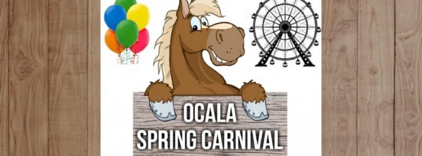 Ocala Spring Carnival