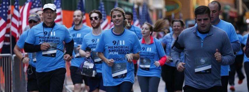 9/11 Memorial 5K Run/Walk & Community Day at Westfield World Trade Center