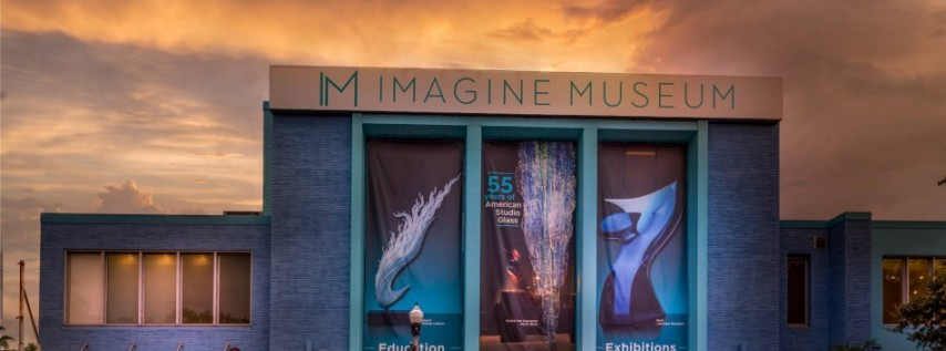 Mother's Day Special at Imagine Museum