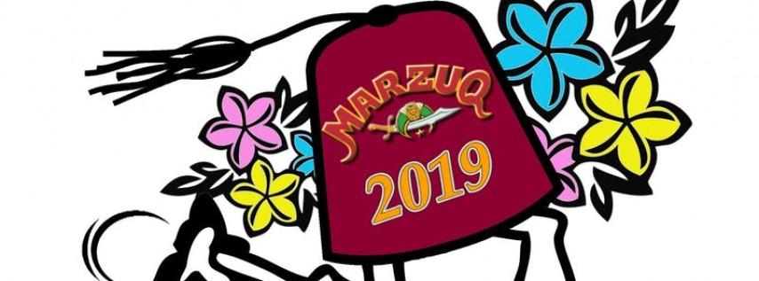Marzuq Shriners Mother's Day 5K & 1M Fun Run