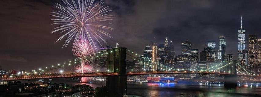 Cecconi's Fourth of July Celebration