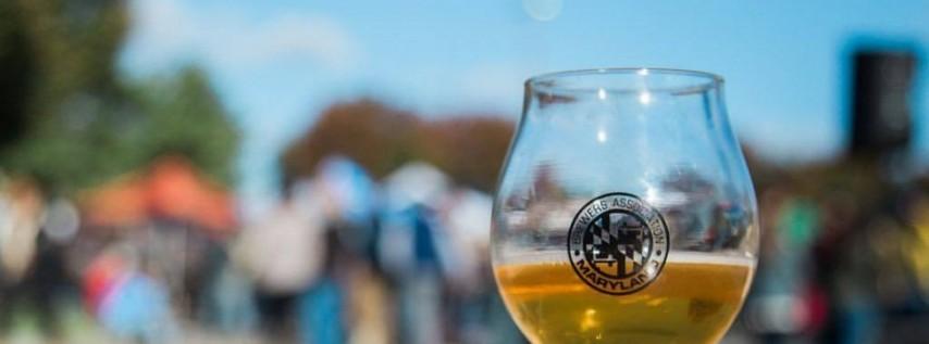 Baltimore Craft Beer Festival