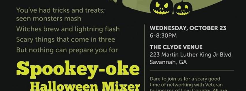 Community Halloween Mixer