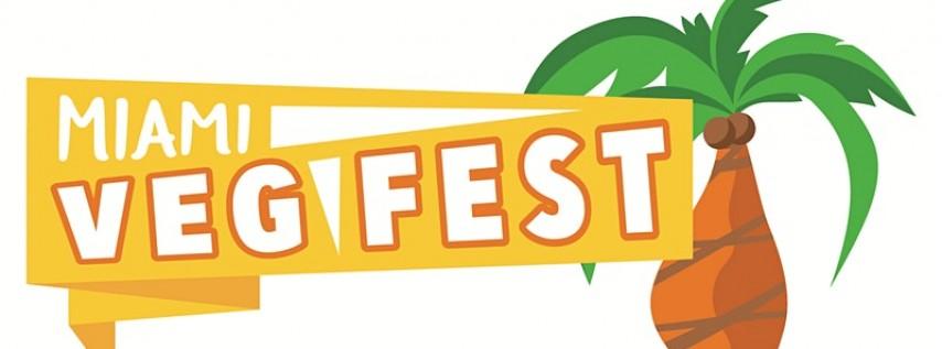 Miami Veg Fest 2020!