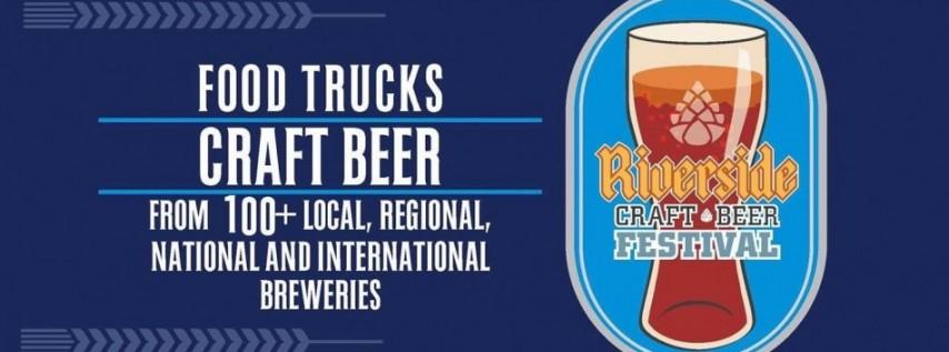 2020 Riverside Craft Beer Festival