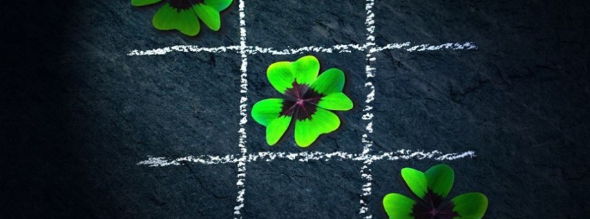 St Patrick's Sunday Brunch! with Celtic Conundrum!