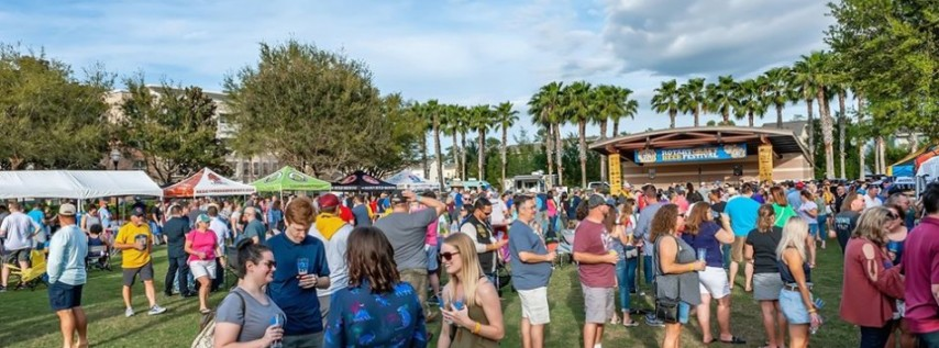 Rotary Craft Beer Festival 2020