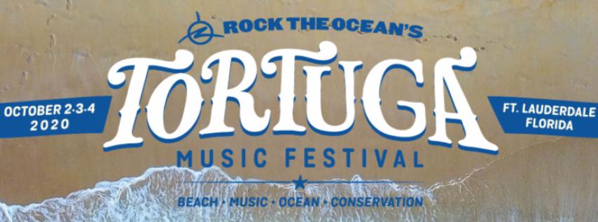 Tortuga Music Festival 2020