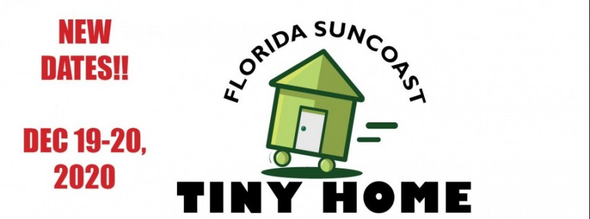 2020 Florida Suncoast Tiny Home Festival