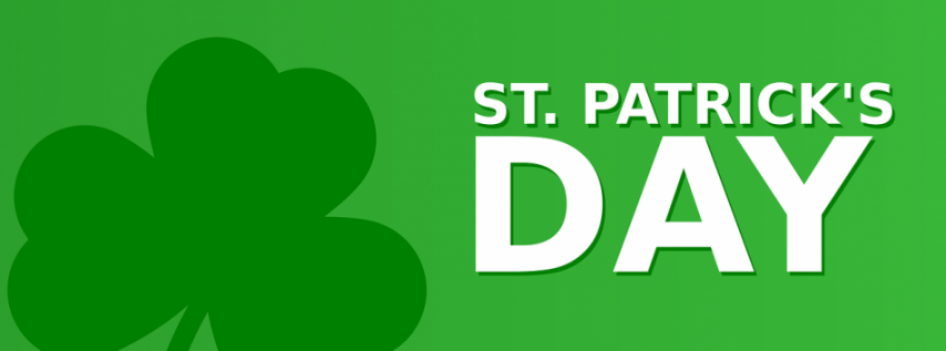 "Jazz Poetry Cafe ""St Patrick's Day Edition"""
