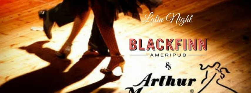 Latin Night at Blackfinn Ameripub - Ballantyne