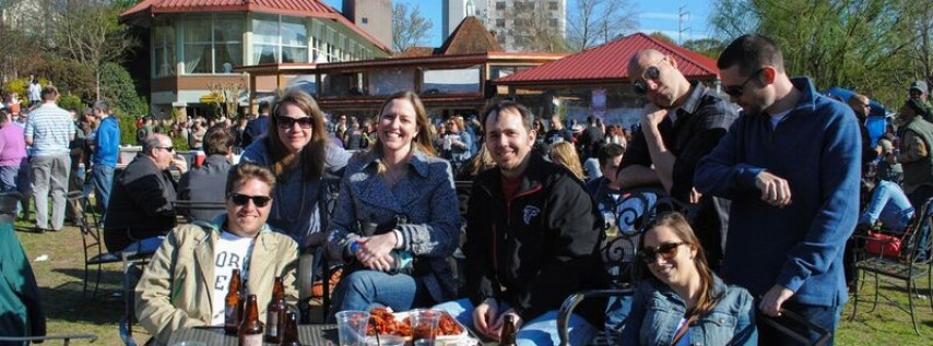 15th Annual Oyster Crawfish Festival Returns to Park Tavern in Piedmont Park
