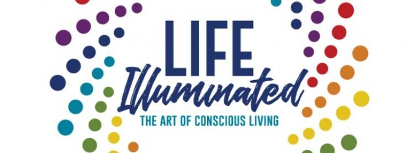 Transform your life through Conscious Living!