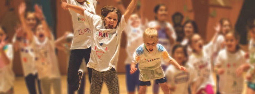 BOLD Arts is now accepting registrations for their 2018 Summer Camp season in Washington Heights!