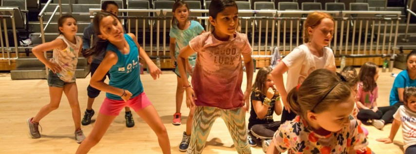 BOLD Arts is now accepting registrations for their 2018 Summer Camp season in Manhattan!