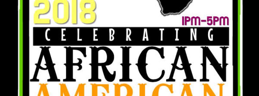 The 2018 Queen City Black Heritage