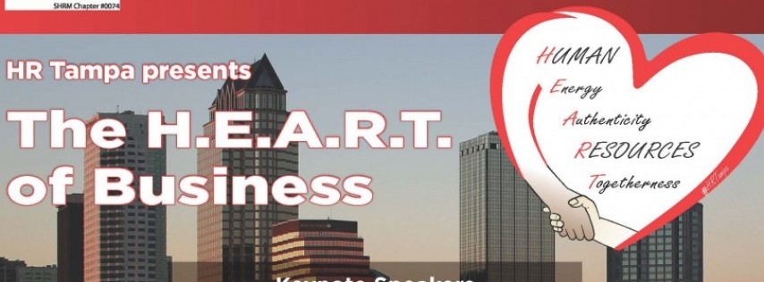 HR Tampa Conference & Expo