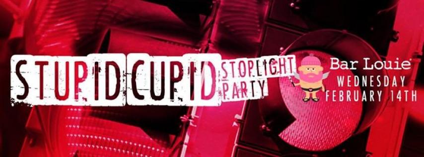 Stupid Cupid Stoplight Party!