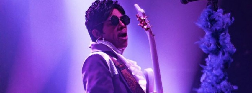 The Purple Madness - Tribute to Prince