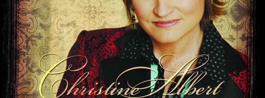 Christine's Valentine's French Show